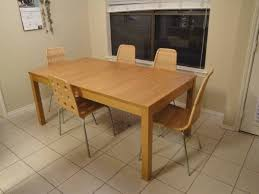 Craigslist Dining Room Table And Chairs by Thou Shall Craigslist Monday July 22 2013