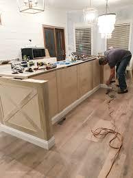 custom kitchen cabinets island kitchen island trim and lights the house