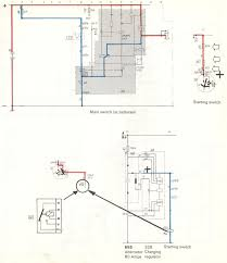 volvo 850 wiring diagram schematics wiring diagram