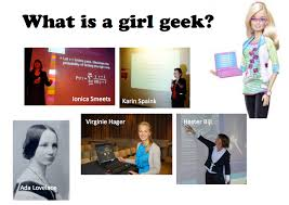 Fake Geek Girl Meme - penguin pete s blog here this is what a real girl geek looks like