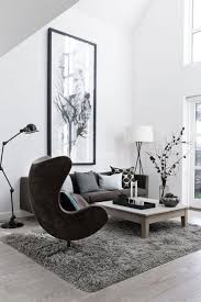 Best  Monochromatic Living Room Ideas On Pinterest Luxury - Interior design living room