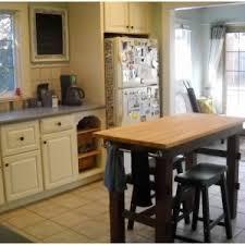 Interior  Cheap Kitchen Pub Table Sets Image Of Breakfast Bar - Kitchen bar table set