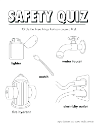 coloring pages water safety activity coloring pages coloring activity pages activity coloring