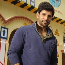 chiyaan u0027 vikram to do a second movie with vijay milton