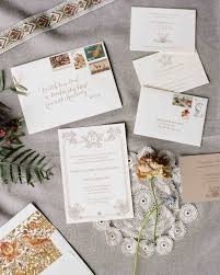 wedding invitations packages 10 things you should before addressing assembling and