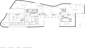 architecture plan gallery of e knowlton of architecture mack scogin