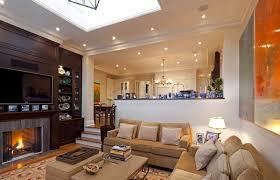 Open Plan Kitchen Living Room Design Ideas 50 Amazing Open Living Room Design Ideas Gravetics