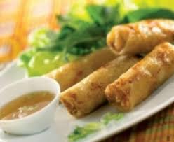 cuisiner des nems nems végétariens sésame coriandre recette de nems végétariens