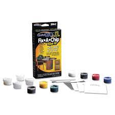 Repair Chip In Laminate Floor Amazon Com Restor It Quick20 Fix A Chip Repair Kit 7