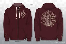 temple hoodie fangamer
