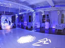 venues for sweet 16 sweet sixteen event space on fifth avenue nyc midtown loft terrace