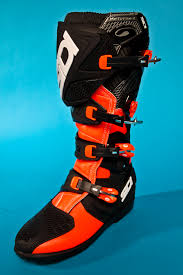 sidi motocross boots review sidi xtreme srs boot review visordown