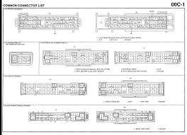 diagrams 665453 2004 mazda 3 wiring diagram u2013 mazda 3 2005 fuse