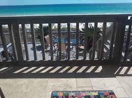 panama city beach town home rental a beach front townhouse