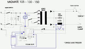 welder wiring diagram within welding machine wiring diagram pdf