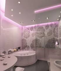 Ceiling Bathroom Lights Lighting Ideas Luxury Lighting With Silver Bulbs Bathroom