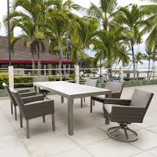 outdoor patio furniture dining sets seating ultimate patio