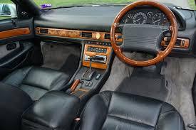 maserati quattroporte interior maserati quattroporte 2 8i sedan auctions lot 33 shannons