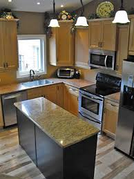 Small Kitchen Remodel Before And After Best 25 Raised Ranch Kitchen Ideas On Pinterest Raised Ranch