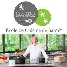 cuisine sante michel guérard ouvre ecole de cuisine de santé