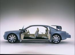 Old Lincoln Town Car Lincoln Continental Concept Picture 7 Lincoln Continental