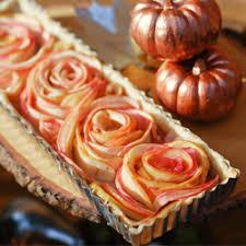 apple tart recipe tastespotting