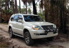 lexus gx470 undercarriage who makes a good gx front light bar ih8mud forum