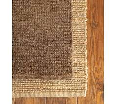 Chenille Jute Rug 9x12 Heathered Chenille Jute Rug Natural Roselawnlutheran