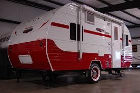 retro travel trailers the small trailer enthusiast