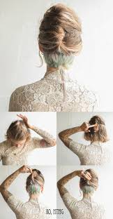 how to style an undercut female this is all i need ill die my undercut some bright color and be
