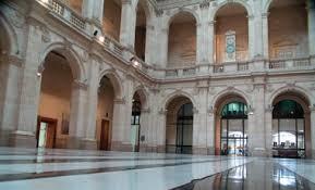 chambre de commerce et d industrie marseille le palais de la bourse parlement de l économie ccimp