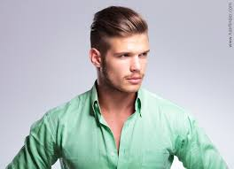 guys hair do guys get highlights in their hair