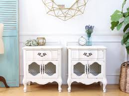 Set Of Bedroom Furniture by Bedroom Night Stands Night Tables Iu0027m Busy Bedroom Update