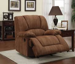 coaster chenille glider and ottoman in chocolate 43 best massage chairs images on pinterest gliders massage and