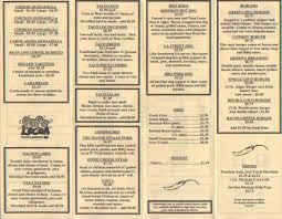 papa locos tacos and burgers menu tucson com