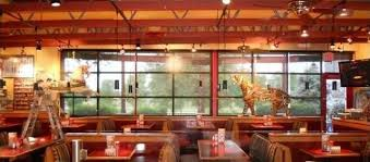 Red Robin Interior Red Robin Warrenville Il Restaurant Chose Solar Roller Shades