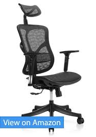 ergonomically correct desk chair best ergonomic office chairs under 300 for 2018 reviews and