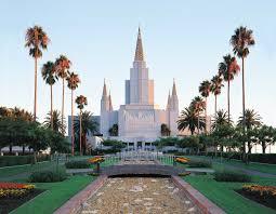Oakland California Map Oakland California Temple1b Jpg