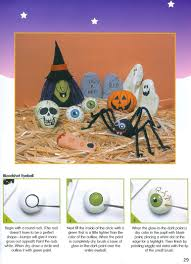 craftside how to paint rocks for halloween decorations that look