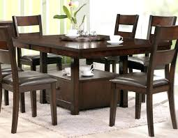 Square Dining Room Tables For 8 Square Dining Room Table With 8 Chairs Jcemeralds Co