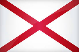 Flag Of Alabama The Alabama Secession Experience The 55 Months That Made America