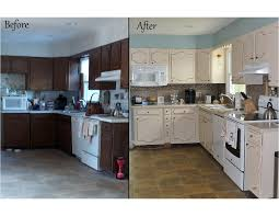 kitchen cabinet refinishing before and after painting kitchen cabinets before and after beautiful white