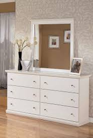 Bedroom Sets White Cottage Style Bostwick Shoals Solid White Cottage Style Bedroom Set Marjen Of