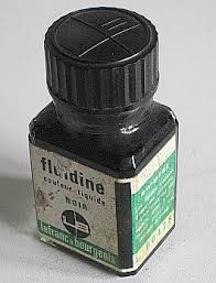 bureau r馮lable en hauteur ergonomique bureau r馮lable 60 images ink bottles inktpotten canned green