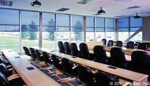 Commercial Window Blinds And Shades Commercial Solar Screen Shades Insolroll