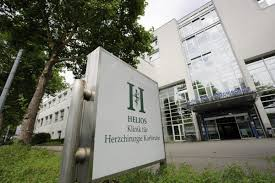 K He Zu Kaufen Städtisches Klinikum Kooperiert Mit Helios Haus Für Herzchirurgie