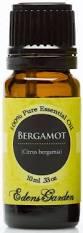 edens garden bergamot oil is a good purchase