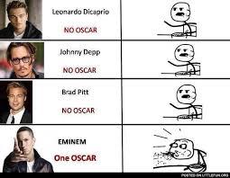 Leonardo Dicaprio No Oscar Meme - littlefun leonardo dicaprio no oscar johnny depp no oscar