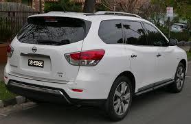 nissan platinum 2015 file 2014 nissan pathfinder r52 my14 ti 4wd wagon 2015 07 09