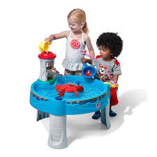 Playskool Picnic Table Kids Sandboxes Sand Tables And Water Tables Step2